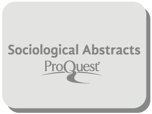 Sociological abstract